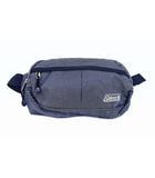 コールマン COLEMAN ウエストポーチ ボディバッグ 鞄 かばん WALKER ウォーカー ロゴ ネイビー 紺