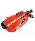 コーチ COACH ボディバッグ ワンショルダーバッグ 70360 トンプソン レザー スリングバッグ 鞄 カバン 革 オレンジ系