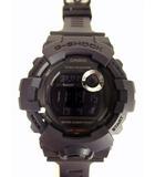 カシオジーショック CASIO G-SHOCK Gショック 腕時計 デジタル G-SQUAD ジースクワッド GBD-800UC-8JF グレー クォーツ