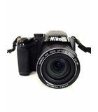 ニコン Nikon デジカメ デジタルカメラ COOLPIX P500 クールピクス コンパクト 黒 ブラック