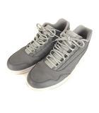 best sneakers 4c5a0 8a666 ナイキ NIKE JORDAN EXECUTIVE ジョーダン エグゼクティブ スニーカー シューズ 靴 833913-003 グレー 白 28.5cm