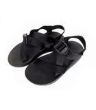 チャコ Chaco サンダル スポーツサンダル 靴 黒 ブラック サイズM8