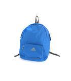 アディダス adidas ナイロン リュックサック リュック デイパック 軽量 かばん ブルー 青