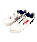 ナイキ NIKE スニーカー シューズ 靴 ローカット AIR FORCE 1 TYPE ナイキ エアフォース1 CI0054 100 白ベース ホワイトベース サイズ29cm