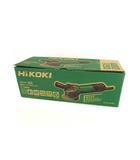 HIKOKI 電気ディスクグラインダ 100mm G10SH6 細径 1100w
