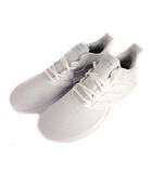 アディダス adidas FALCONRUN W ファルコンラン ランニング シューズ スニーカー 靴 F36215 白 28cm