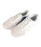 アシックス asics JOLT 2 ランニング シューズ スニーカー 靴 1011A206-100 白 ホワイト 28cm