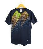 アディダス adidas トレーニング ユニフォーム Tシャツ カットソー 半袖 F92109 トレーニングウェア スポーツウェア 半袖 ネイビー O