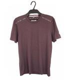 アディダス adidas クライマチル climachill トップス Tシャツ トレーニングウェア スポーツウェア AI3982 紫