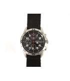 セイコー SEIKO 腕時計 クォーツ クロノグラフ ウォッチ 7T92-0DX0 シルバー ブラック