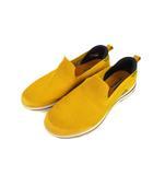 スケッチャーズ SKECHERS GO WAKL 5 ゴーウォーク 5 スリッポン シューズ 靴 55500 イエロー系 29cm