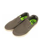 スケッチャーズ SKECHERS ON THE GO GLIDE スリッポン シューズ スニーカー 靴 53783 ブラウン系 28.5cm