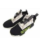 アディダス adidas スニーカー シューズ 靴 NMD_TS1 PRIMEKNIT GTX NMD_TS1 プライムニット GTX ゴアテックス 黒 ブラック サイズ27cm EE5895