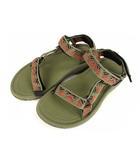 テバ Teva ハリケーン HURRICANE XLT2 スポーツ サンダル シューズ 靴 1019235 カーキ オリーブ 23cm