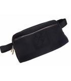 ルイヴィトン LOUIS VUITTON ウエストバッグ ボディバッグ ワンショルダーバッグ ダミエ ジェアン アクロバット M93620 CE1193 キャンバス レザー ロゴ 鞄 カバン 黒 ブラック