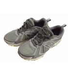 ニューバランス NEW BALANCE スニーカー シューズ 靴 トレッキング トレイル MT410CC5 グレー サイズ27cm ワイズ4E