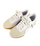 プーマ PUMA CALI EXOTIC WMNS カリ エキゾチック スニーカー シューズ 靴 369653 白 23.5cm