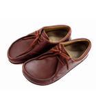 ビルケンシュトック BIRKENSTOCK モカシンシューズ PASADENA パサデナ レザー 革 靴 サイズ39 ブラウン 茶 コンフォートシューズ