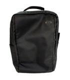 デサント DESCENTE リュックサック デイパック バックパック DMANJA10 鞄 カバン ナイロン 黒 ブラック