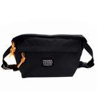 フレドリックパッカーズ FREDRIK PACKERS ボディバッグ ショルダーバッグ ワンショルダーバッグ 鞄 カバン 黒 ブラック