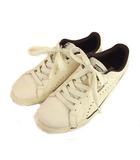 プーマ PUMA スニーカー シューズ 靴 351182 アイボリー系 ブラウン系 25cm
