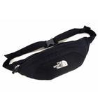 ザノースフェイス THE NORTH FACE ボディバッグ ウエストバッグ ショルダーバッグ Granule グラニュール NM71905 黒 ブラック カバン 鞄