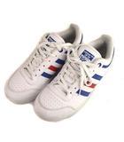 アディダスオリジナルス adidas originals FA TOP TEN LO トップテン スニーカー シューズ 靴 DB0880 白 青 赤 24.5cm
