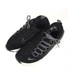 ナイキ NIKE AIR FOOTSCAPE エアフットスケープ スニーカー シューズ 靴 852629-002 黒 ブラック 26cm