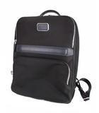 トゥミ TUMI JARVIS スリム バックパック リュックサック かばん 鞄 ビジネスバッグ 682404 黒 ブラック 紺 ネイビー