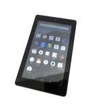 Amazon Fire 7 第7世代 SR043KL タブレット 8GB 7インチ ディスプレー 電子書籍 映画 黒 ブラック