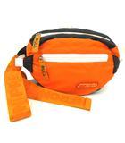 ヘロンプレストン HERON PRESTON 19SS ファニーパック CTNMB PADDED FANY PACK ボディ バッグ ウエストバッグ HMNA001S19616007 国内正規 オレンジ S12820