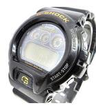 カシオジーショック CASIO G-SHOCK 腕時計 GW-6900B タフソーラー 電池 TOUGH SOLAR ウォッチ 黒 ブラック IBS66 K080811