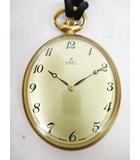 エベル EBEL 懐中時計 アンティーク 手巻き ゴールド D6083 預 pocket watch antique