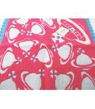 ヴィヴィアンウエストウッド Vivienne Westwood ORB オーブ タオル ハンド ウォッシュ ハンカチ レース ピンク系 ブルー系 綿 コットン タグ付き