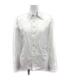 フォーティーファイブアールピーエム  45R 45rpm シャツ 長袖 1 白 ホワイト /YM