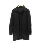 シェラック SHELLAC スプリングコート 48 黒 ブラック /TK ●D