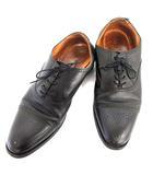 スコッチグレイン SCOTCH GRAIN ビジネスシューズ  ストレートチップ レザー 革靴 25.5 黒  /☆G