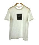 シュプリーム SUPREME Tシャツ カットソー 半袖 プリント S 白 ホワイト /KH