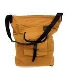 ノースフェイス パープルレーベル THE NORTH FACE PURPLE LABEL ショルダーバッグ マウンテン Mountain Shoulder Bag キャンバス 茶 ブラウン NN7801N /YM