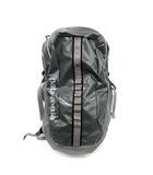 パタゴニア Patagonia バッグ リュック デイパック Black Hole Backpack  ブラックホールバックパック グレー 49300 /KH
