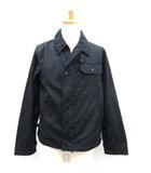 エンジニアードガーメンツ Engineered Garments 17SS ジャケット カバーオール NA2 Jacket S 紺 ネイビー /TK