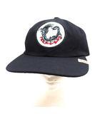 ビズビム VISVIM 20SS キャップ 野球帽 帽子 EXCELSIOR CAP ウール M L 紺 ネイビー /MF14