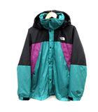 ザノースフェイス THE NORTH FACE M トリクライメイトジャケット マウンテンパーカー 中綿 緑 黒 紫 NP21730 /EK