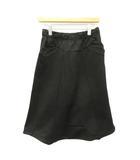ユリウス JULIUS 15SS 1 S ハーフパンツ ショート サルエル prism期 Seamed Clotch Pants 黒 ブラック /TK
