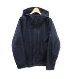 マムート MAMMUT ジャケット マウンテンパーカー Ayako Pro HS Hooded Jacket ゴアテックス S 紺 ネイビー 1010-26740 /KH