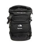 シュプリーム SUPREME THE NORTH FACE 16SS リュックサック デイパック ボックスロゴ Steep Tech Backpack 黒 ブラック NF0A2SAQ /MF15