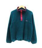パタゴニア Patagonia ベターセーター フリース プルオーバー ハイネック L 緑 グリーン 25521 /YI46