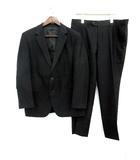 アンプレッシャー UNPRESSURE スーツ セットアップ フォーマル ジャケット パンツ 170 黒 /☆G
