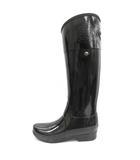 ハンター HUNTER 長靴 レインブーツ ロング UK4 黒 W25251 /YH ●D