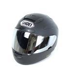 ショウエイ SHOEI ヘルメット フルフェイス ミラー X-TWELVE 黒 /NT31